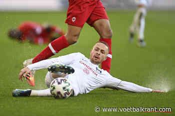 Anderlecht krijgt getormenteerd Antwerp over de vloer: verandert Kompany iets aan zijn basisopstelling - Voetbalkrant.com