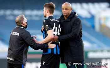 'Anderlecht zet fel geplaagd Club Brugge nog wat meer onder druk' - Voetbal24.be
