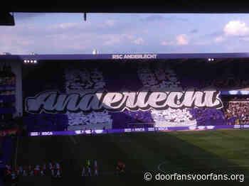 RSC Anderlecht geeft drie jeugdproducten profcontract - Door Fans Voor Fans