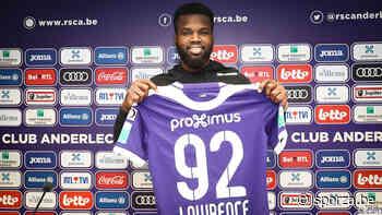 Anderlecht laat Kemar Lawrence weer naar MLS vertrekken - sporza.be