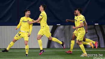 Waarom Genk, Anderlecht en Antwerp voor Villarreal duimen in Europa League - sporza.be