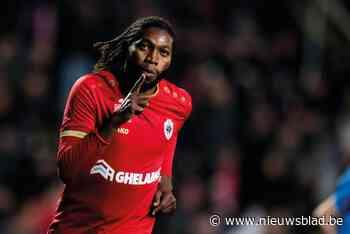Waarom Anderlecht niet meer geïnteresseerd is in Mbokani: alleen de keeper loopt minder dan Dieu - Het Nieuwsblad