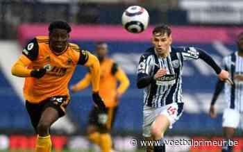 'Anderlecht meldt zich bij Wolverhampton Wanderers voor Otasowie' - VoetbalPrimeur.be