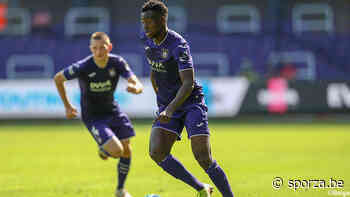Anderlecht-huurling Bundu laat nog eens van zich horen met knap solo-doelpunt - sporza.be