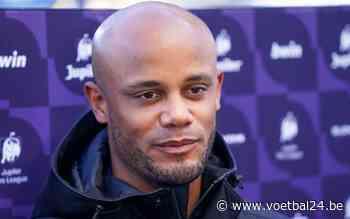 Kompany krijgt zijn zin, Anderlecht wekt verbazing met toptransfer - Voetbal24.be