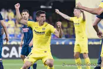 Waarom Genk, Antwerp en Anderlecht bidden voor Europa League-winst van Villarreal - Het Nieuwsblad