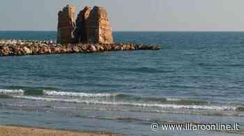 Ladispoli, in arrivo due milioni di euro per il restauro di Torre Flavia - Il Faro Online - IlFaroOnline.it
