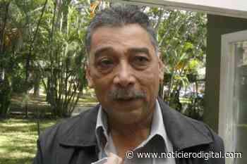 León Arismendi (Rector suplente): Tenemos dos representantes en el CNE, pero una oposición reacia a participar - Noticiero Digital
