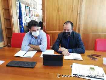 Sindaco Follonica partecipa a corso formazione organizzato su mafia e covid - Maremmanews