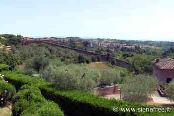 Siena, via libera al percorso pedonale nella Valle di Follonica - SienaFree.it
