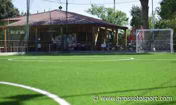 La nuova pista dei Pini a Follonica è pronta a partire - Grosseto Sport