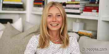 Gwyneth Paltrow Urges Moms to 'Understand' Everyone Is 'Doing Their Best' - PEOPLE