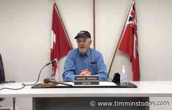 People are 'letting their guard down a lot', says Moosonee mayor - TimminsToday