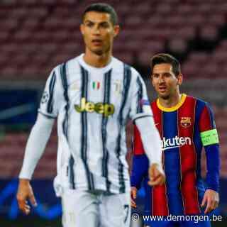 Barcelona, Juventus en Real Madrid willen door met Super League