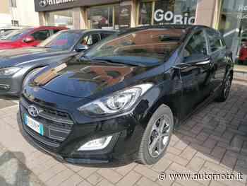 Vendo Hyundai i30 1.6 CRDi 5p. Go! usata a Cirie', Torino (codice 8797422) - Automoto.it - Automoto.it