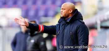 Eén nieuwe naam in selectie Anderlecht - VoetbalNieuws.be
