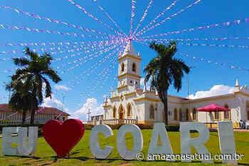 TCE suspende contrato para aluguel de carros de luxo em Coari - Amazonas Atual