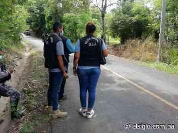 Sin identificar pareja hallada muerta en finca en Capira - El Siglo Panamá