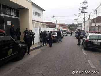Polícia Civil prende grupo por tráfico de drogas em Itapeva e Boituva - G1