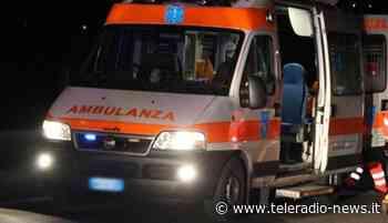 Maddaloni. Scooter contro auto: incidente mortale alle 'Forche Caudine' (Starzalunga) - TeleradioNews