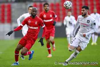 """""""Als je die wedstrijd herbekijkt dan zijn er zeker zaken die ik niet wil terugzien"""" - Vercauteren wil het anders morgen tegen Anderlecht - Voetbalkrant.com"""