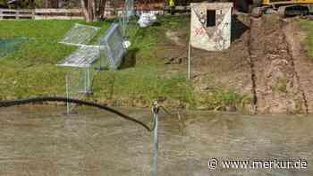 Oberammergau: Störung bei Vodafone - Kabelschaden bei Brücken-Abriss - Merkur Online