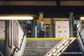 """Werken aan Sint-Pietersstation kunnen deze zomer herstarten, einddatum blijft """"eind 2027"""""""