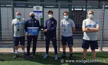 Noci Azzurri 2006: riconoscimento di Scuola Calcio Élite - NOCI gazzettino