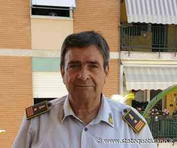 Omaggiato il Luogotenente Gaspare delle Noci, per anni residente a Manfredonia - StatoQuotidiano.it