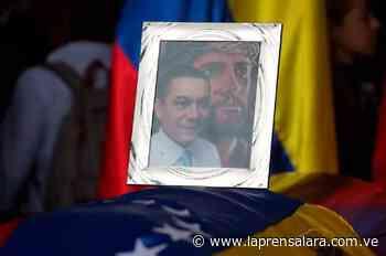 Familia de Fernando Albán rechaza declaraciones de la Fiscalía - La Prensa de Lara