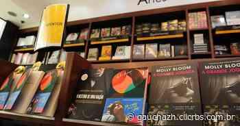 Livraria de Caxias está entre as disponibilizadas para venda no novo leilão da Saraiva | Pioneiro - GauchaZH