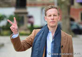 London Mayor election: Laurence Fox set to lose £10,000 deposit after failing to secure enough votes