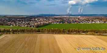 Bedburg/Bergheim/Elsdorf: Großer Protest gegen Gewerbegebiet an A 61 - Kölner Stadt-Anzeiger