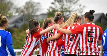 Sunderland Ladies apply to join FA Women's Championship