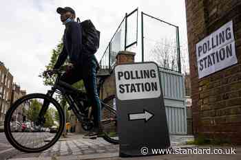 Elections 2021: The full list of Mayor of London and London Assembly results so far