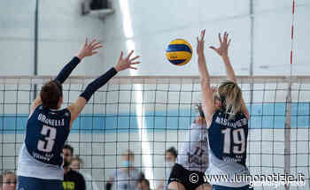 Luino Volley, nell'ultima gara interna della stagione l'imperativo è vincere - Luino Notizie