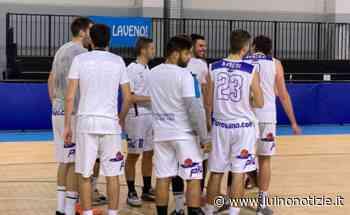 Basket, Serie C Silver: Luino entra nel vivo della stagione e ospita Castronno - Luino Notizie