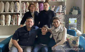 """""""Atelier Doma Luino"""": apre il temporary store """"Soft Living"""", divani di qualità - Luino Notizie"""