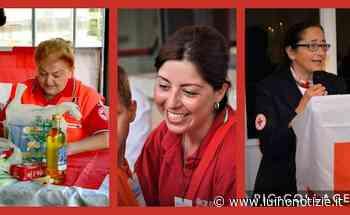 """Croce Rossa di Luino e Valli, """"Gentilezza e amore per le famiglie fragili del territorio"""" - Luino Notizie"""