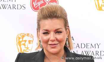 Sheridan Smith tells fans the 'truth will come out' in her upcoming autobiography