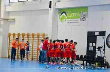 Genea Lanzara Handball, gara casalinga contro il Noci. — Gazzetta di Salerno - Gazzetta di Salerno