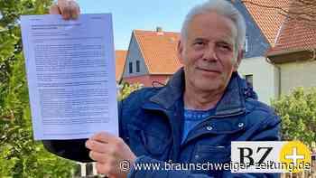 Petition gegen bleihaltige Munition auf Sickter Schießplatz