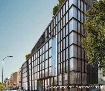L'EM Normandie s'installe dans le Campus Paris Clichy créé par GDG - Le Journal du Grand Paris