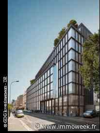 Clichy : EM Normandie prend en location 14 000 m2 de bureaux pour y installer son nouveau campus - Immoweek