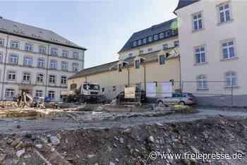 Großfinanzamt in Annaberg-Buchholz vom Tisch - wie weiter? - Freie Presse