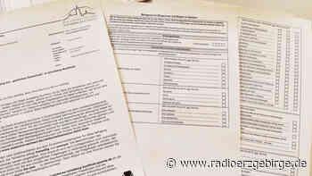 Umfrage zum Sicherheitsgefühl in Annaberg-Buchholz - Radio Erzgebirge