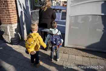 Vier klassen en buitenschoolse opvang dicht in Diepenbeek - Het Nieuwsblad
