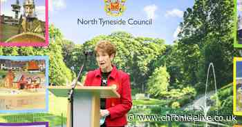 Norma Redfearn re-elected as North Tyneside mayor for historic third term
