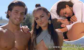 Kem Cetinay hints he wants to get back together with Amber Davies now they're both single