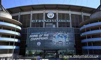 Manchester City vs Chelsea - Premier League: Live score, lineups and updates